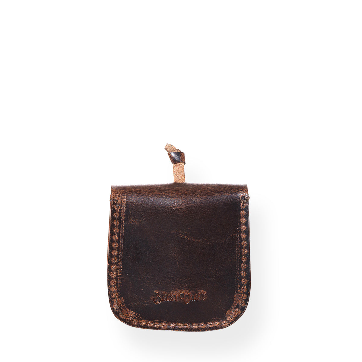 Pocket Compass (Bourbon Brown Cover)
