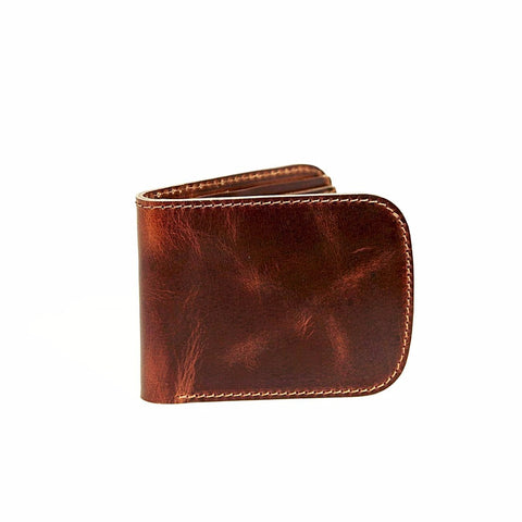 Portland Wallet (Tobacco Tan)