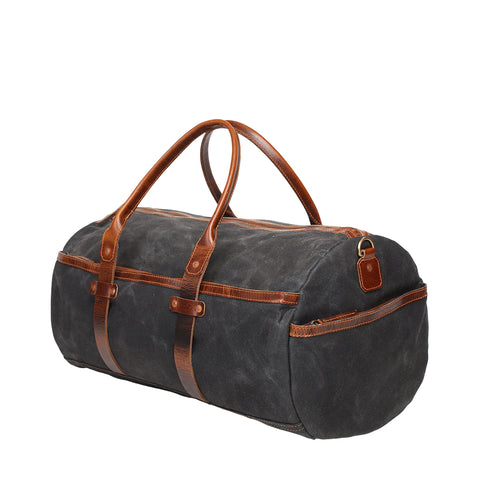 waxed canvas duffle bag,weekend bag,luggage bag,holiday bag,adventure bag,leather travel bag,duffel bag,barrel bag,leather tote,duffle bag United States
