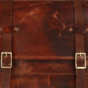 Field Bag (Tobacco Tan)