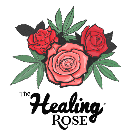 The Healing Rose Company
