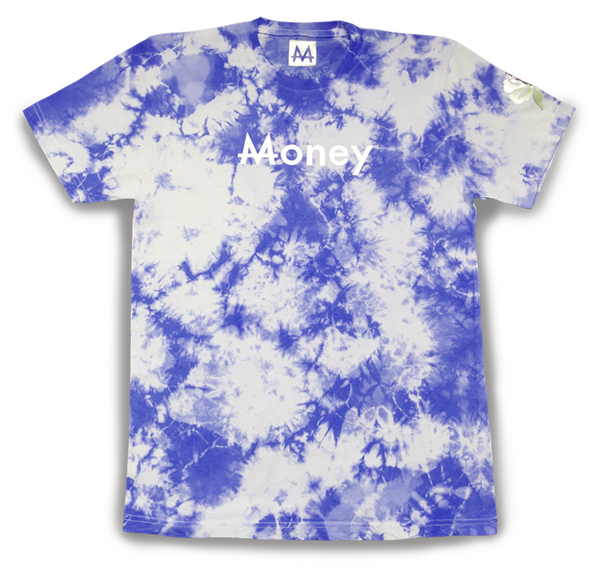 Money Dye | Neptune | Sterling Silver - Money by Mark, Shirts