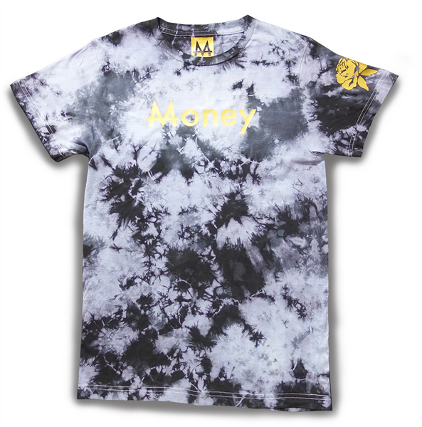 Money Dye | Cosmos | 24k Gold - Money by Mark, Shirts