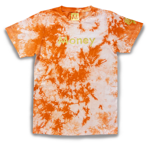 Money Dye | Jupiter | 24k Gold - Money by Mark, Shirts