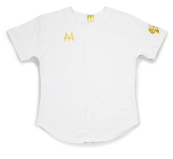 Money Ball Jersey | Limited Edition - Money by Mark, Tops