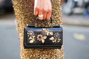 Micro Bags: The Case for Going Mini This Summer