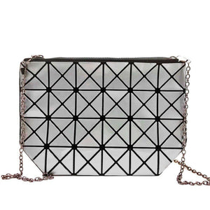 Geometric mini crossbody Handbag