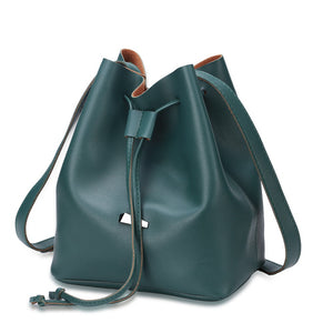 Fashion Women Pu Leather Bagpack