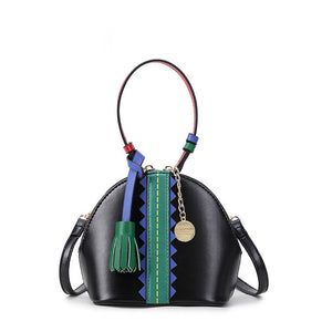 Small grafic handbag