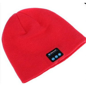 Smart Beanie Wireless Bluetooth Cap. - love myself deals