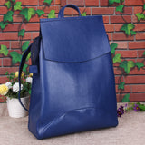 New PU Leather Women Backpack. - love myself deals