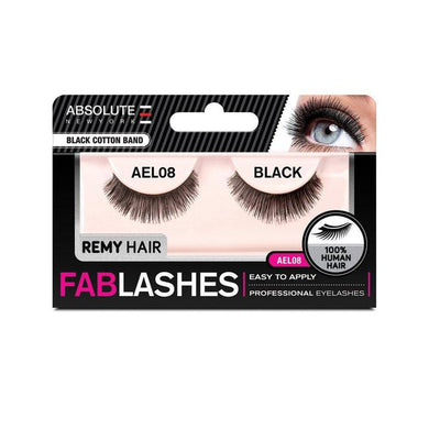 ABSOLUTE REMY LASH AEL08 - GABBY'S HAIR