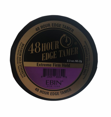 EBIN 48 HR EDGE TAMER 2.3OZ EXTREME FIRM HOLD - GABBY'S HAIR