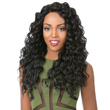 Load image into Gallery viewer, IT'S A WIG HUMAN HAIR LACE BUNDLE LOOSE DEEP - GABBY'S HAIR