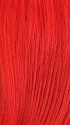 IT'S A WIG SWISS LACE SUNFLOWER RED - GABBY'S HAIR