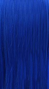 IT'S A WIG SUPER CUTE ROYAL BLUE - GABBY'S HAIR