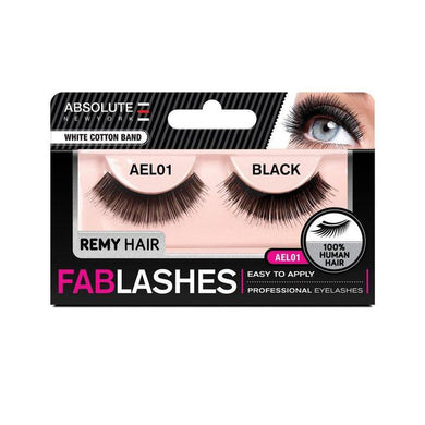 ABSOLUTE REMY LASH AEL01 - GABBY'S HAIR