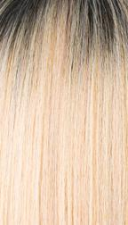 ITS A WIG SWISS LACE SUN DANCE TTP1B/ROSEGOLD - GABBY'S HAIR