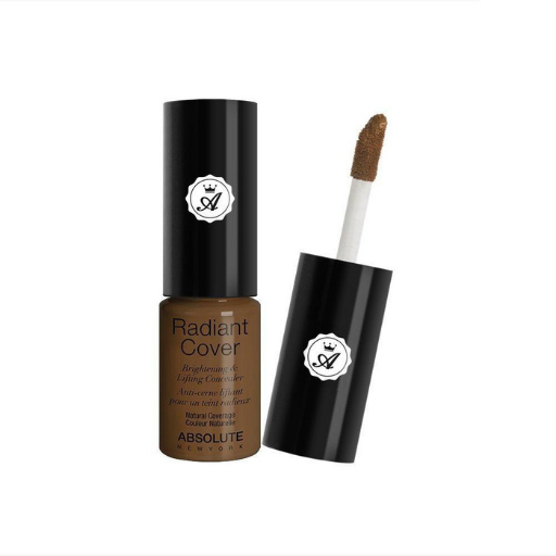 ABSOLUTE RADIANT COVER CONCEALER ARC11 DEEP WARM - GABBY'S HAIR