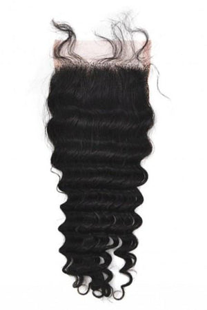 GABBY'S Virgin Lace Closure - GABBY'S HAIR