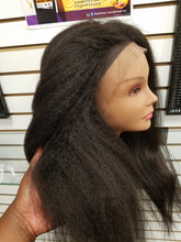 "CLEOPATRA ""JUNE"" KINKY STRAIGHT - GABBY'S HAIR"