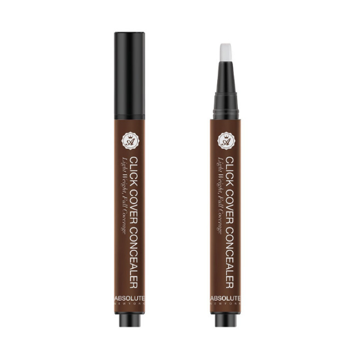 ABSOLUTE NEW YORK CLICK COVER CONCEALER - GABBY'S HAIR