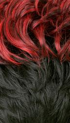 IT'S A WIG NUNA NDXRED - GABBY'S HAIR
