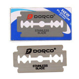 DORCO DOUBLE EDGE BLADES - GABBY'S HAIR