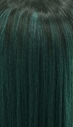 IT'S A WIG HALF WIG AW MIAMI GIRL OP EMERALD - GABBY'S HAIR