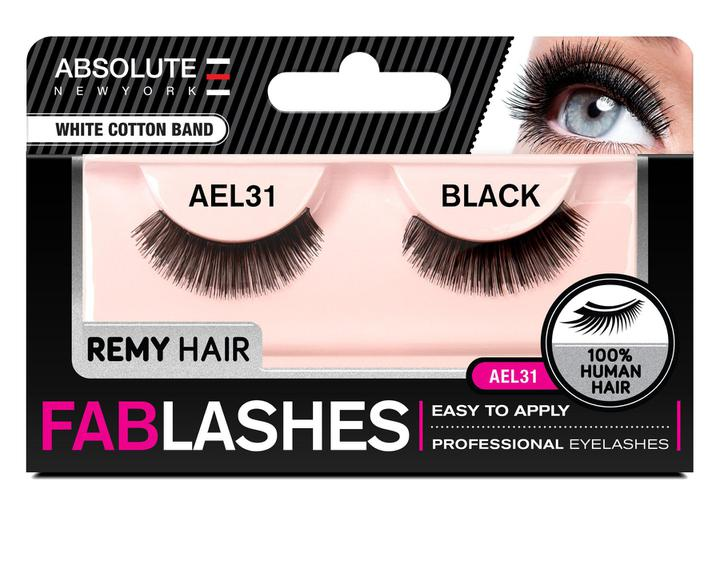 ABSOLUTE REMY LASH AEL31 - GABBY'S HAIR