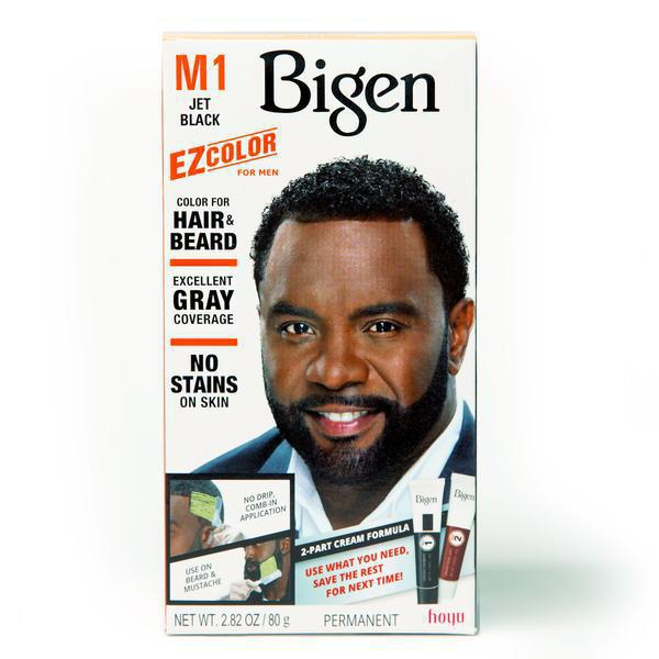 BIGEN EZ COLOR FOR MEN - GABBY'S HAIR