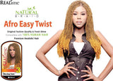 Afro Easy Twist - GABBY'S HAIR