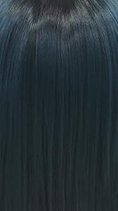 It's a Wig Swiss Lace Curtain Call TT1B/PRUSSIAN BLUE - GABBY'S HAIR