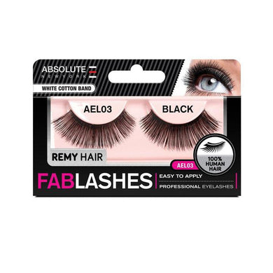 ABSOLUTE REMY LASH AEL03 - GABBY'S HAIR