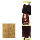 "Urban Beauty Soul Faux Locks 18"" - GABBY'S HAIR"