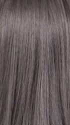 IT'S A WIG HALF WIG AW MIAMI GIRL CHARCOAL GREY - GABBY'S HAIR