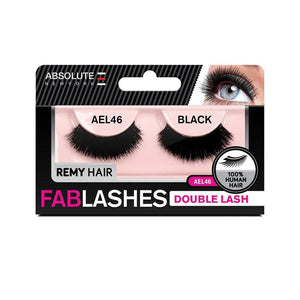 ABSOLUTE REMY FABLASHES DOUBLE EFFECT AEL46 - GABBY'S HAIR