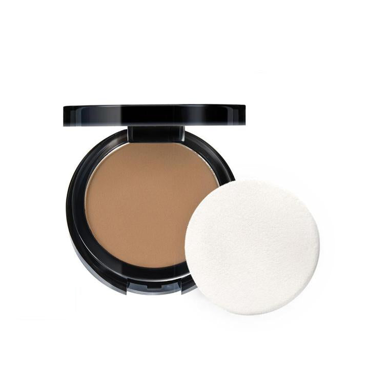 ABSOLUTE HD FLAWLESS POWDER FOUNDATION HONEY BEIGE - GABBY'S HAIR