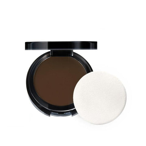 ABSOLUTE HD FLAWLESS POWDER FOUNDATION CLOVE - GABBY'S HAIR