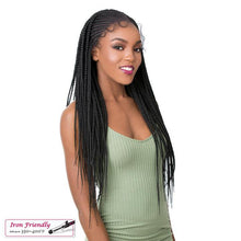 Load image into Gallery viewer, IT'S A WIG MICRO CORNROW BOX BRAID - GABBY'S HAIR