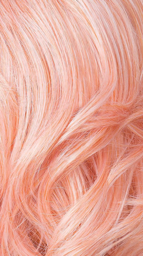 IT'S A WIG SWISS LACE ISSAC PEACH - GABBY'S HAIR