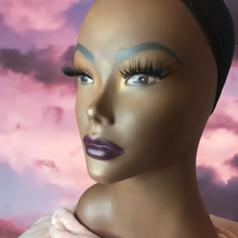 Load image into Gallery viewer, Gabby's Custom Wig Head - GABBY'S HAIR