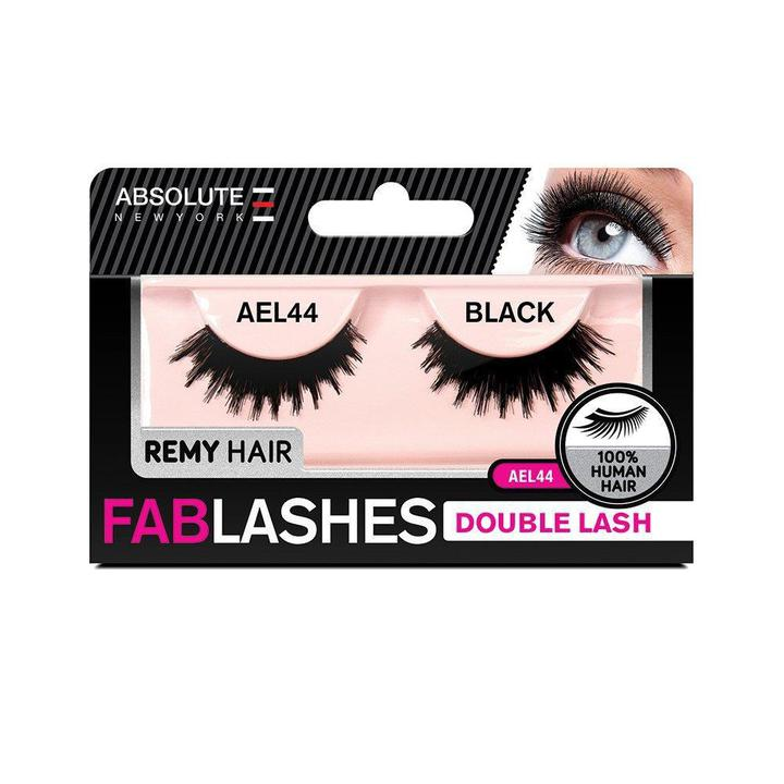 ABSOLUTE REMY LASH AEL44 Double Lashes - GABBY'S HAIR