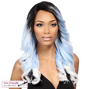 IT'S A WIG SWISS LACE ASPASIA - GABBY'S HAIR