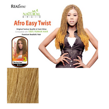 Afro Easy Twist 27 - GABBY'S HAIR