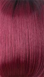 ITS A WIG Q PART BECKY TT1B/RUBY FUSIAN - GABBY'S HAIR