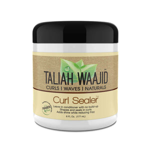 Taliah Waajid Curls, Waves, & Naturals Curl Sealer 6 oz. - GABBY'S HAIR