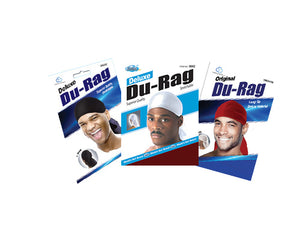 Durag 3 Pack - Men - GABBY'S HAIR