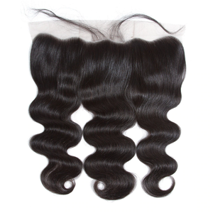 Gabby's Virgin Body Wave 13x4 Frontal - GABBY'S HAIR