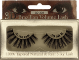 3D Mink Brazilian Volume Eyelash 3D-308 - GABBY'S HAIR